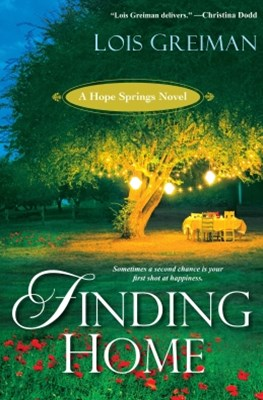 (ebook) Finding Home
