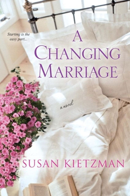 Changing Marriage
