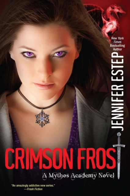 (ebook) Crimson Frost