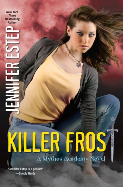 (ebook) Killer Frost