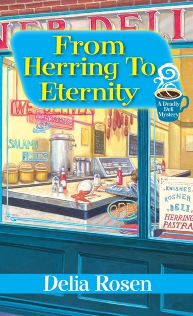 (ebook) From Herring to Eternity
