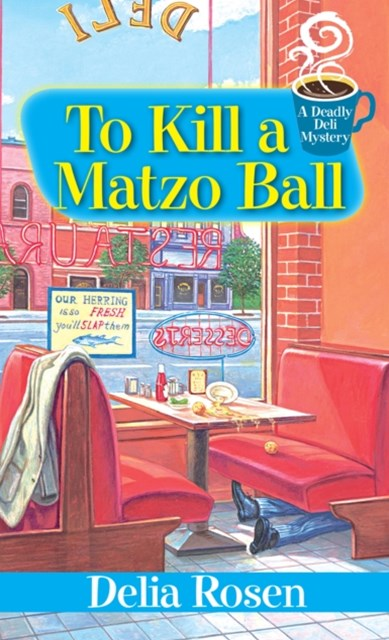 To Kill a Matzo Ball