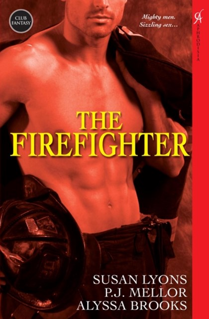 (ebook) Firefighter