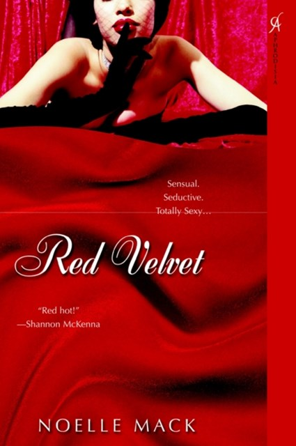 (ebook) Red Velvet