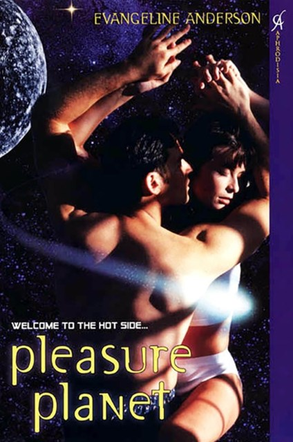 (ebook) Pleasure Planet