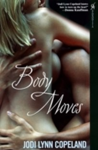 (ebook) Body Moves - Romance Erotica