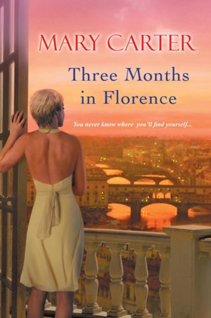 (ebook) Three Months in Florence