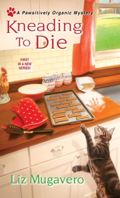 (ebook) Kneading to Die