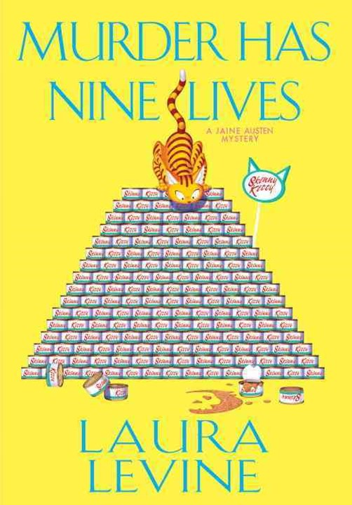 Murder Has Nine Lives