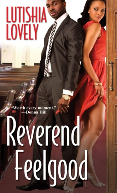 (ebook) Reverend Feelgood