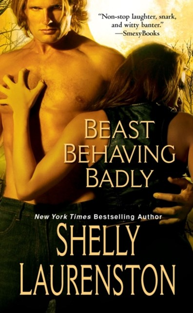 (ebook) Beast Behaving Badly