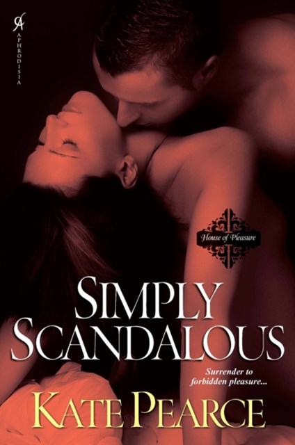 Simply Scandalous
