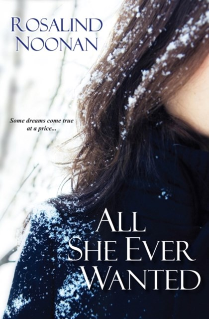(ebook) All She Ever Wanted