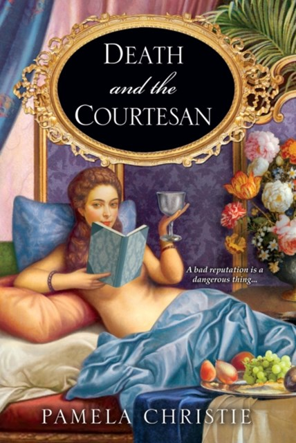 (ebook) Death and the Courtesan