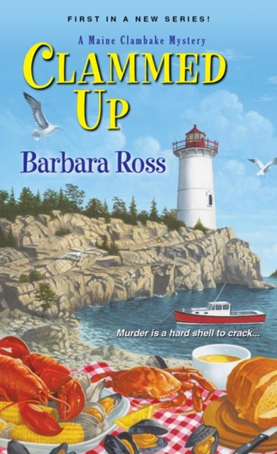 (ebook) Clammed Up