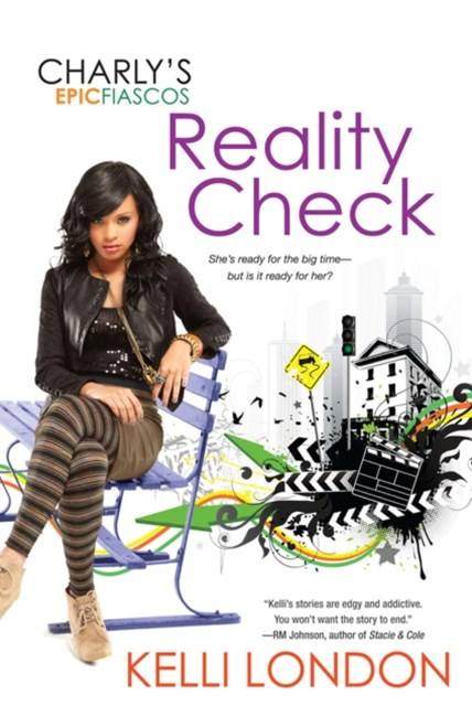 (ebook) Reality Check