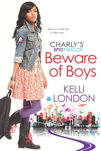(ebook) Beware of Boys