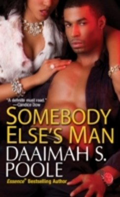(ebook) Somebody Else's Man