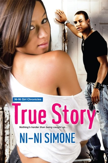 (ebook) True Story
