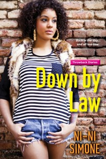 (ebook) Down by Law - Children's Fiction