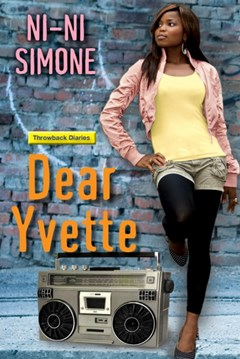 (ebook) Dear Yvette