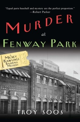 (ebook) Murder at Fenway Park