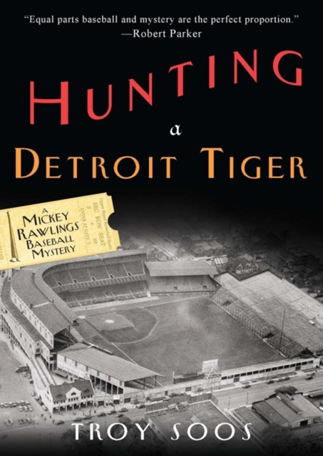(ebook) Hunting a Detroit Tiger