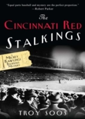 (ebook) Cincinnati Red Stalkings