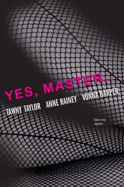 (ebook) Yes, Master