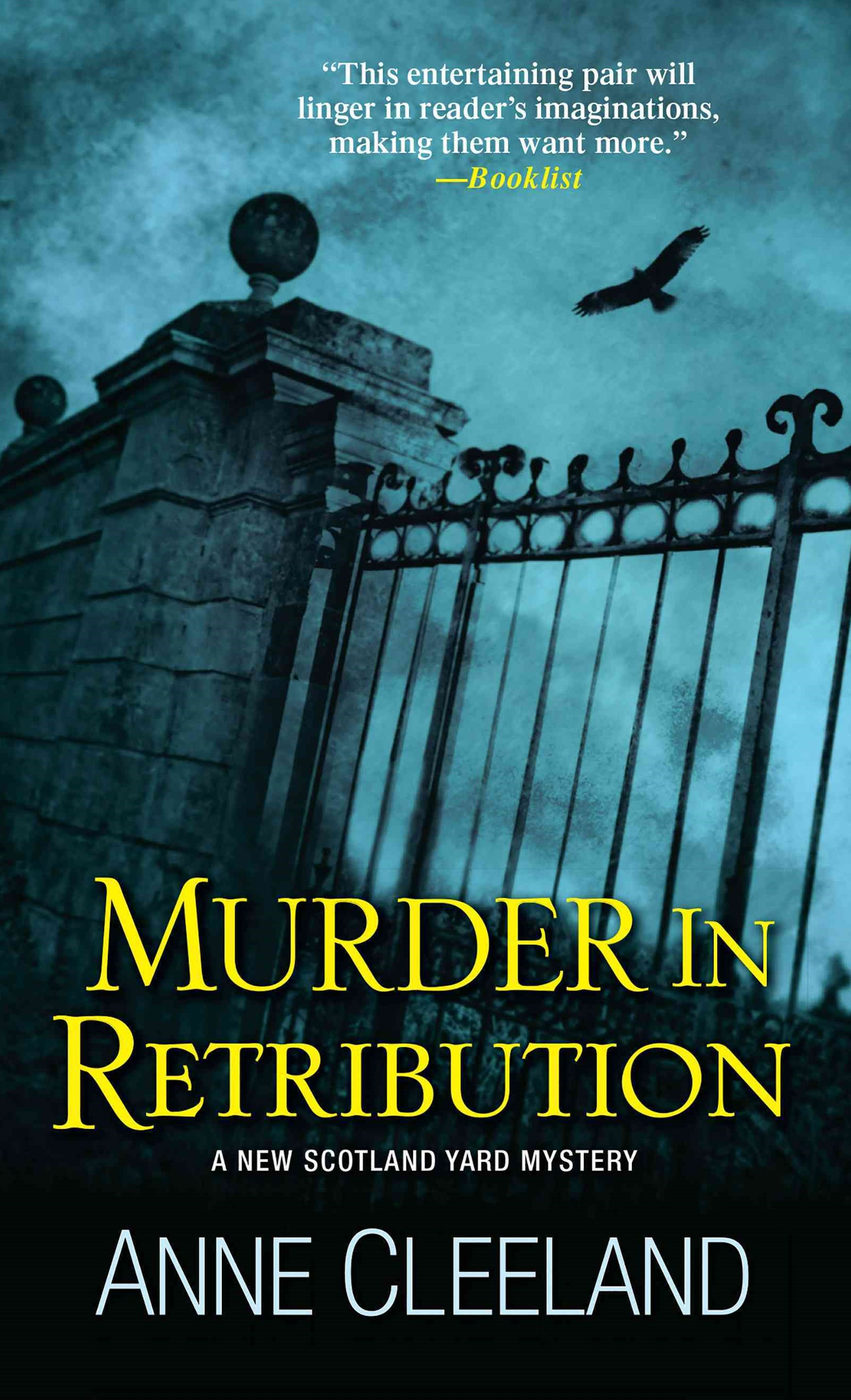 Murder in Retribution