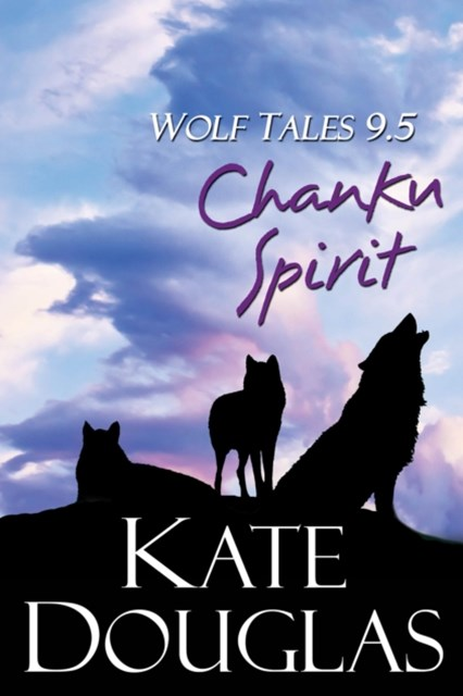 (ebook) Wolf Tales 9.5: Chanku Spirit