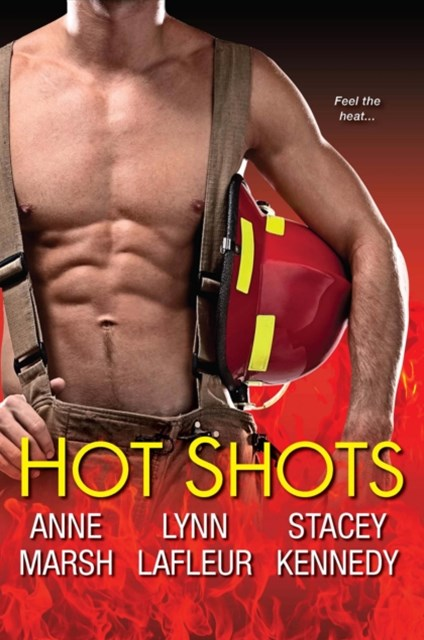 (ebook) Hot Shots
