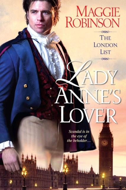 (ebook) Lady Anne's Lover