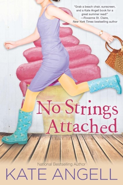 (ebook) No Strings Attached