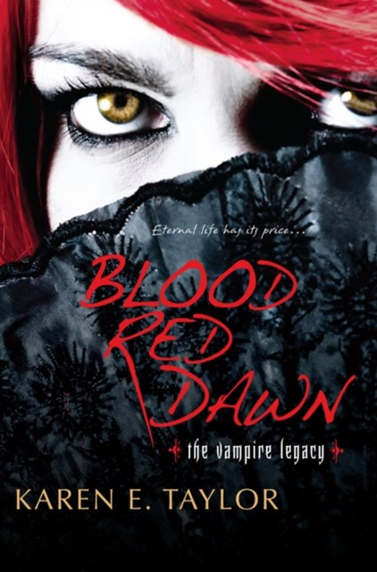 (ebook) Blood Red Dawn