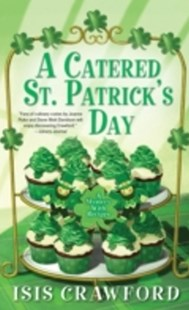 (ebook) Catered St. Patrick's Day - Crime Mystery & Thriller