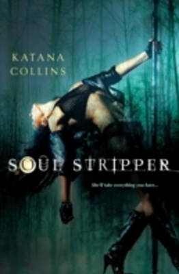 (ebook) Soul Stripper