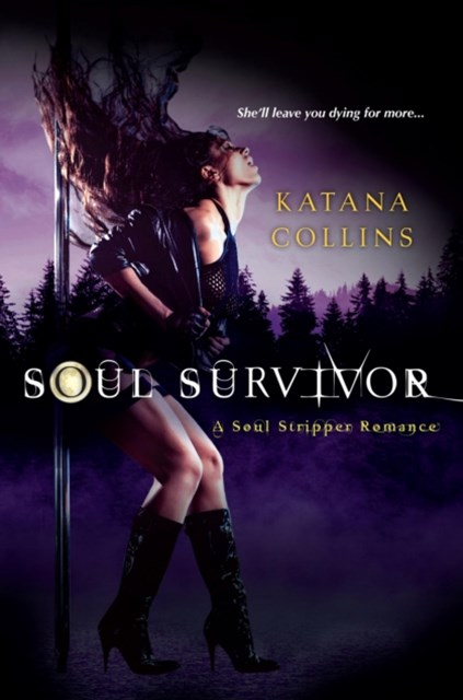 (ebook) Soul Survivor