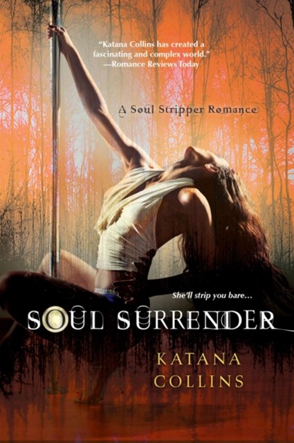 (ebook) Soul Surrender