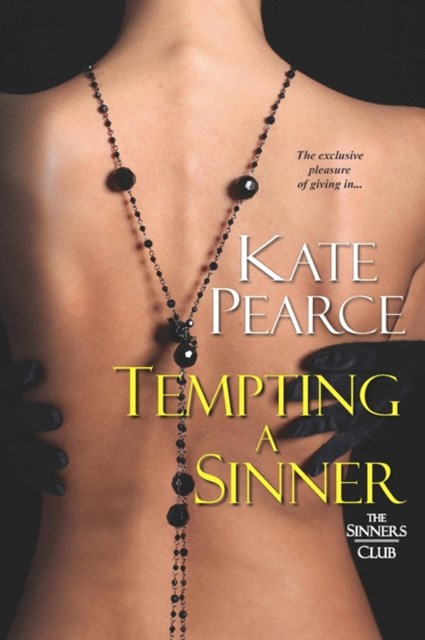 (ebook) Tempting a Sinner
