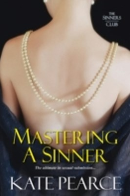 (ebook) Mastering A Sinner