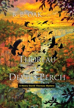 Thoreau at Devil