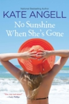 (ebook) No Sunshine When She