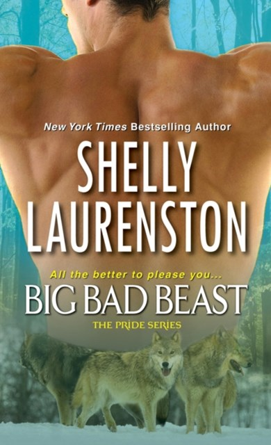 (ebook) Big Bad Beast