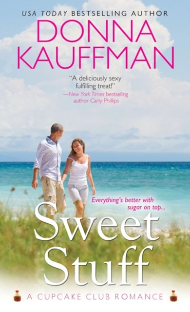 (ebook) Sweet Stuff