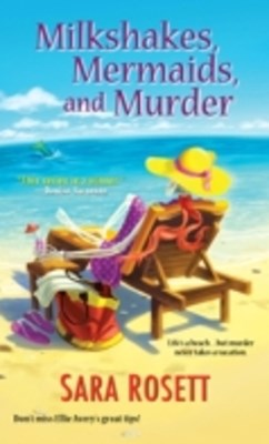 (ebook) Milkshakes, Mermaids, and Murder