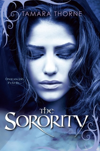 (ebook) Sorority