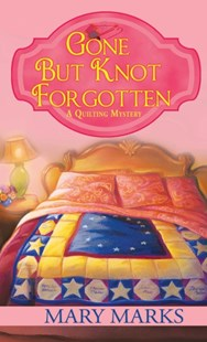 (ebook) Gone but Knot Forgotten - Crime Mystery & Thriller