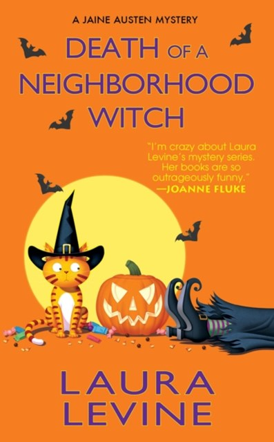 (ebook) Death of a Neighborhood Witch
