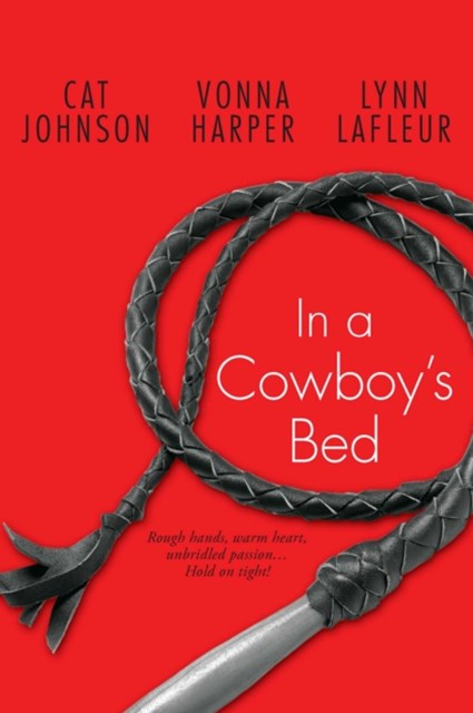 (ebook) In a Cowboy's Bed